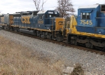 CSX 6429/CSXT Q574