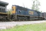 CSX 4544/CSXT Q275