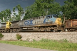 CSX 4/CSXT Q50201