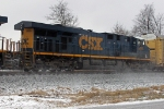 CSX 5485/CSXT Q237