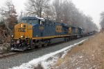 CSX 5499/CSXT Q275