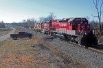 RJCC 5409/CSXT K562