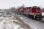 RJCC 3804/CSXT K562