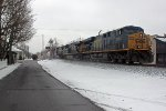 CSX 5204/CSXT Q502
