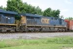 CSX 941/CSXT R647