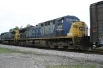 CSX 168/CSXT Q502
