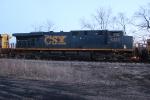 CSX 5230/CSXT Q574
