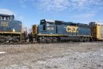 CSX 6070/CSXT Q275