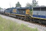CSX 5396/CSXT Q574