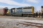 CSX 8875/CSXT L238