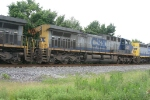 CSX 270/CSXT Q573