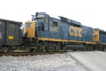 CSX 2292/CSXT J76821