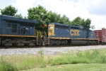 CSX 8121/CSXT Q275