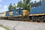CSX 6111/CSXT J765