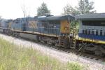 CSX 5484/CSXT Q574