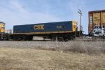 CSX 1051/CSXT Q534