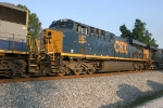 CSX 887/CSXT Q502