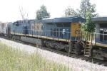 CSX 918/CSXT Q57415