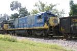 CSX 5903/CSXT Q275