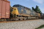 CSX 133/CSXT Q201