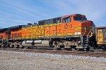 BNSF 5219/CSXT Q275
