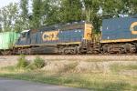 CSX 6435/CSXT J765