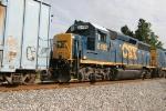 CSX 6495/CSXT J765