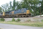 CSX 5387/CSXT Q573