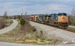 CSX 4841/CSXT Q275