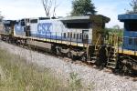 CSX 7654/CSXT Q574