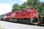 SOO 6062/CSXT K869
