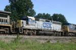 CSX 6064/CSXT Q57423