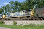 CSX 7528/CSXT Q578