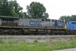CSX 280/CSXT Q502