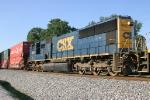 CSX 4694/CSXT Q23728