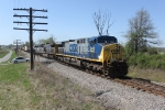 CSX 240/CSXT Q574
