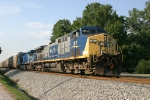 CSX 92/CSXT Q23729