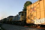 CSX 1101/CSXT Q574