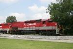 RJCC 5409/CSXT K56231