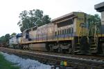 CSX 7613/CSXT Q573