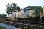 CSX 8039/CSXT Q573