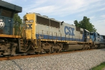 CSX 8626/CSXT Q578