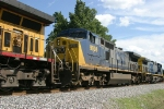 CSX 9008/CSXT Q525
