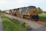 CSX 884/CSXT Q573