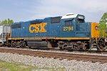 CSX 2794/CSXT J765