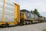 CSX 158/CSXT Q205