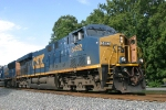 CSX 5492/CSXT Q237