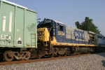 CSX 5904/CSXT J765