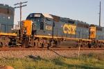 CSX 6355/CSXT J765