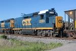CSX 2269/CSXT J768